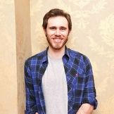 Imagem do artista James Vincent McMorrow