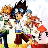 Imagem do artista Digimon