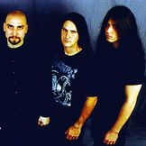 Imagem do artista Immolation