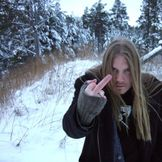 Imagem do artista Darkthrone