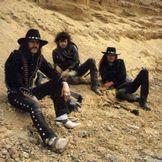 Imagen del artista Motörhead