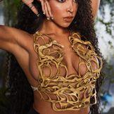 Imagem do artista Tinashe