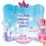 Imagem do artista Barbie