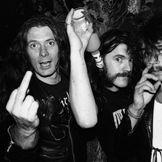 Imagem do artista Motörhead
