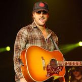 Imagem do artista Eric Church