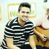 Imagem do artista Humberto e Ronaldo