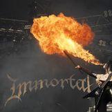 Imagem do artista Immortal