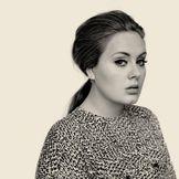 Imagen del artista Adele