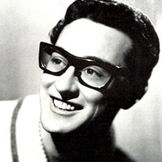 Imagem do artista Buddy Holly