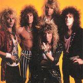 Imagen del artista Whitesnake