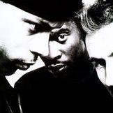 Imagem do artista Massive Attack