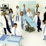 Imagem do artista Grey's Anatomy