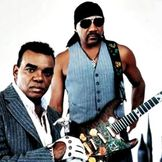 Imagem do artista The Isley Brothers