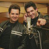Imagem do artista Don e Juan