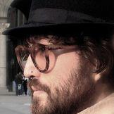 Imagem do artista Sean Lennon