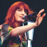 Imagem do artista Florence + The Machine