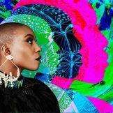 Imagem do artista Laura Mvula