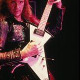 Imagem do artista Judas Priest