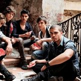 Imagem do artista The Wanted