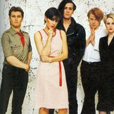 Imagen del artista The Human League