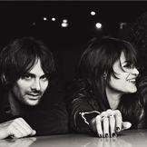 Imagem do artista The Dead Weather