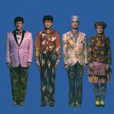 Imagem do artista Talking Heads