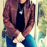 Imagem do artista Jon Bon Jovi