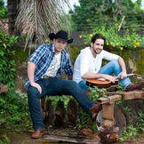 Imagem do artista Davi e Fernando
