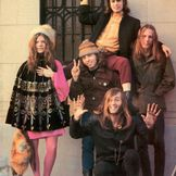 Imagem do artista Big Brother and The Holding Company