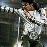 Imagen del artista Michael Jackson