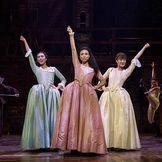 Imagem do artista Hamilton: An American Musical