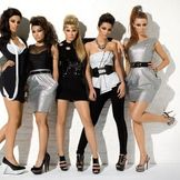 Imagen del artista The Saturdays