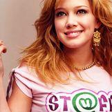 Imagem do artista Hilary Duff