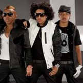 Imagem do artista Mindless Behavior