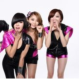 Imagem do artista Brown Eyed Girls
