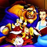 Imagem do artista A Bela e a Fera