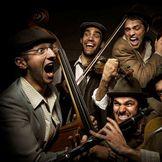 Imagem do artista Emir Kusturica & The No Smoking Orchestra