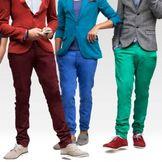 Imagem do artista One Direction