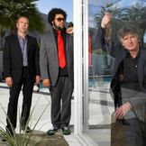 Imagem do artista Crowded House