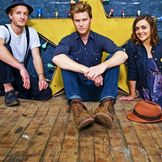 Imagem do artista The Lumineers