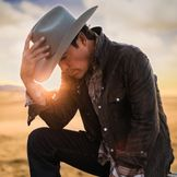 Imagem do artista Clay Walker