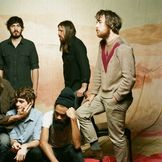 Imagem do artista Fleet Foxes