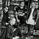 Imagem do artista The Neighbourhood
