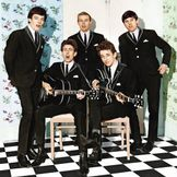 Imagem do artista The Hollies