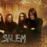 Imagem do artista Salem