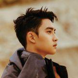 Imagen del artista D.O. (EXO)