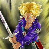 Imagem do artista Dragon Ball