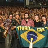 Imagem do artista Third Day