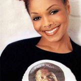 Imagen del artista Janet Jackson