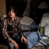 Imagem do artista Ryan Adams